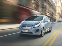 Chevrolet Spark EV