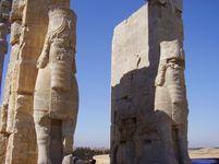 Írán Persepolis 3