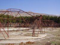 Írán Persepolis 10