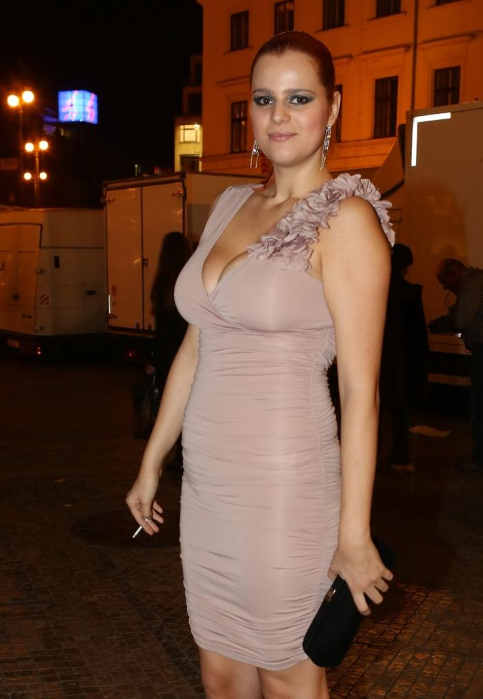 Ornella Stikova Nude Photos 79