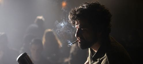 Inside Llewyn Davis