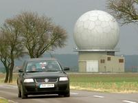 Jednání o radaru: Kdo není proti, ať jde ven