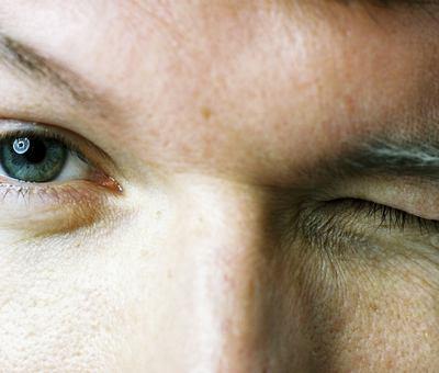 Triky na tiky: Cuk�n� v oku zkuste p�ep�t