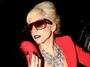 Celebrity s velk�m v�st�ihem - Lady Gaga