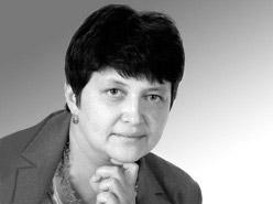 Džamila Stehlíková - Názory Aktuálně cz