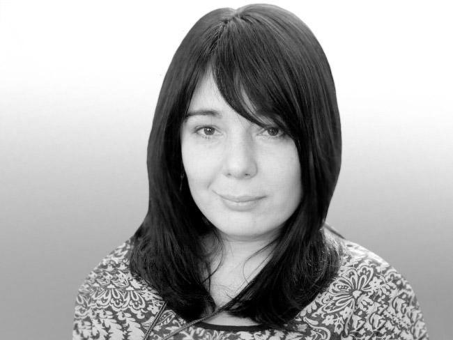 Jana Mihovičová - Názory Aktuálně 5c897b3738