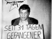 Německá teroristka je po 25 letech volná