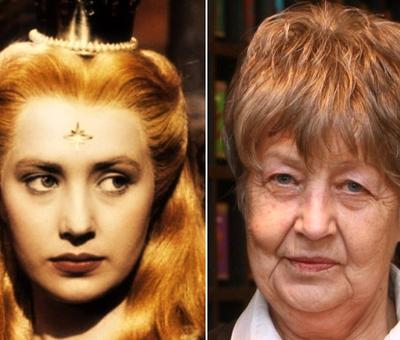 Marie Kyselkov�:T�k� �ivot princezny se zlatou hv�zdou