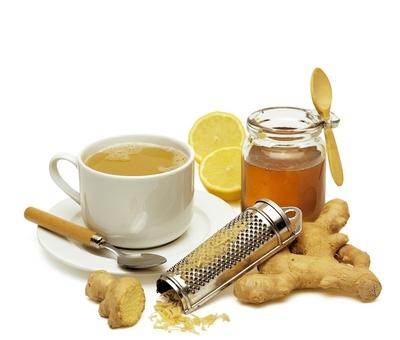 Tajemství zázvoru: Lék na chřipku i nadváhu