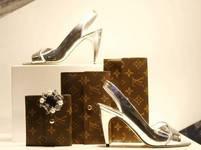 Louis Vuitton, boty, střevíce, lodičky, obuv