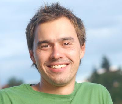 Filip Sajler: Přesvědčí vás, abyste jedli lépe