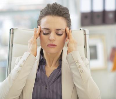 Jak se zbavit pracovního stresu za pouhých pět minut?