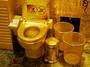 Zlat� toaleta