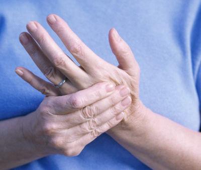 prsty, klouby, ruce