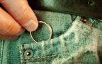 Snubn� prsten