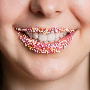 Cukr nen� jen zlo. T�lo ho pot�ebuje k �ivotu