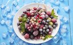 Mra�en� ovoce