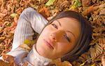 Podzim, ka�el, sucho