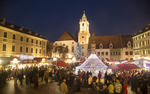 Bratislava, v�no�n� trhy