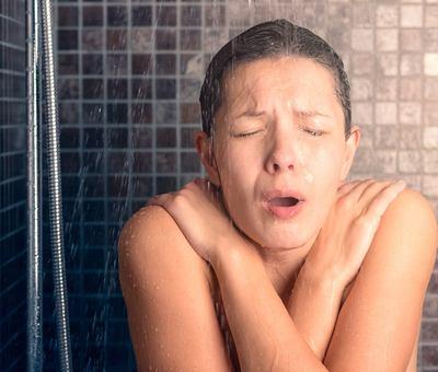 Sprcha, otu�ov�n�