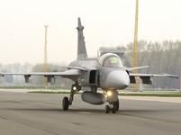 Letadlo Gripen