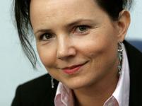 Markéta Reedová, zástupkyně strany SNK-ED v pražské městské radě