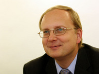 Libor Ambrozek, ministr životního prostředí