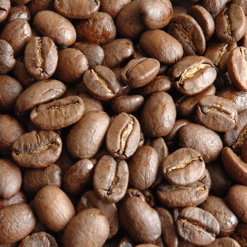 Trocha z historie kávy
