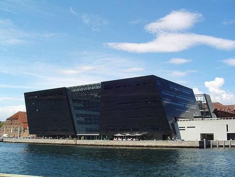 Knihovna Kodaň 05