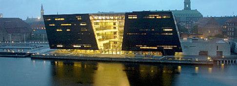 Knihovna Kodaň 02