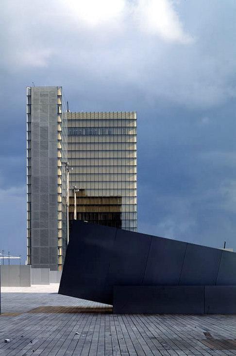 Knihovna Paříž 05