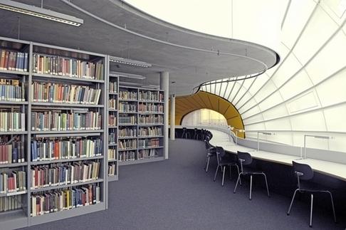 Filologická knihovna Svobodné univerzity v Berlíně