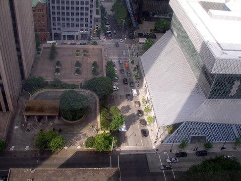 Knihovna Seattle 08