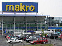 Obchodn dm Makro