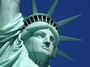 """<b>4. 7. - Koruna sochy Svobody se otevírá</b> - Jeden ze symbolů New Yorku - socha Svobody - se po letech zcela otevírá turistům. Ti si budou moci znovu prohlédnout panorama města z její koruny, která se otevírá poprvé od teroristických útoků z 11. září 2001. <br>Navštívit ji může vždy jen třicet návštěvníků za hodinu, neboť vzhůru vede jen úzké schodiště a lidé musejí vystoupat po 168 schodech.<br><b>Podrobnosti si <A href=""""http://aktualne.centrum.cz/zahranici/amerika/clanek.phtml?id=641646"""">připomeňte ve článku zde</A></b>"""