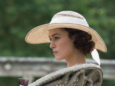Keira Knightley v Pokání