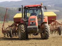 Zemědělství. Ilustrační foto.