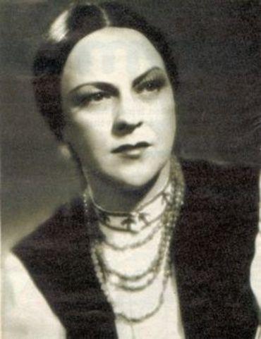 Herečka Anna Letenská točila komedii, věděla přitom, že zanedlouho půjde na smrt.