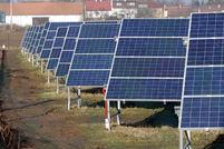 Solární elektrárna v Hradci králové