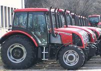 Traktor Zetor - 65 let
