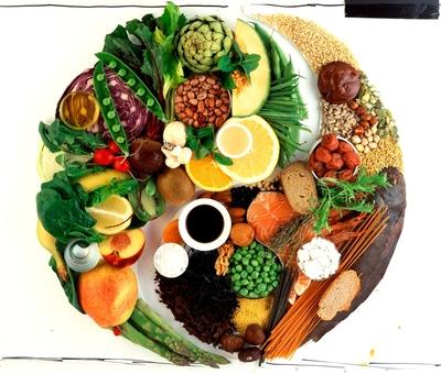 Jídlo jako lék: Vaříme podle jin a jang