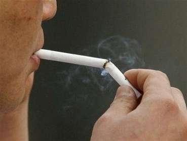 Po cigaretě se můžete i uzdravit. Musí ale obsahovat lék.