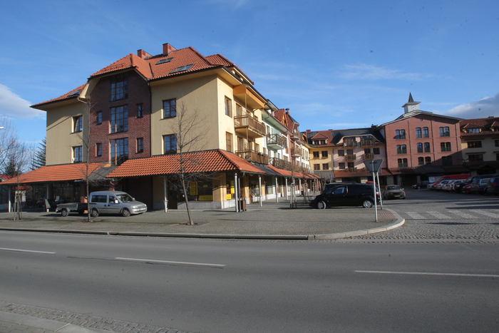 Byt si tu koupil podnikatel ve fotovoltaice a milionový sponzor Miloše Zemana František Gajdoš.