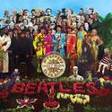 Beatles: Stg. Pepper´s Lonely Hearts Club Band